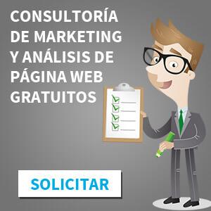 consultoria marketing