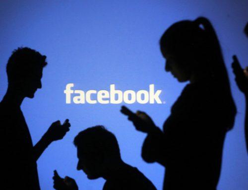 Facebook se está tragando el mundo