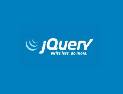 Las funciones que más uso de JQuery